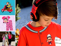 Up to 55% OFF Paul Frank Collection