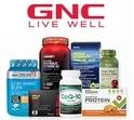 Buy 1 Get 1 50% OFF All GNC Brands