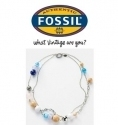Up to 82% OFF Fossil Jewelry