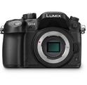 Panasonic Lumix DMC-GH4 4K Micro Four Thirds Digital Camera Body
