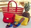 Up to 50% OFF Tory Burch Items