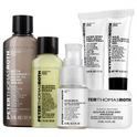 All Travel Size for $5 +FREE Rose Clutch with $100+ Order