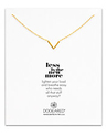 50% OFF + Extra 20% OFF Select Dogeared Jewelry