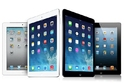 Apple iPad 2, 3, 4, Air, or Air 2 (Refurbished) from $189.99