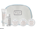 Free Value Gift with $125 Fresh Purchase