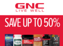 Up to 50% OFF Select Wellness Essentials