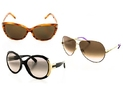 Chloé Vogue Women's Fashion Sunglasses