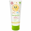 Babyganics Mineral-Based Sunscreen, SPF 50+