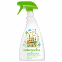 Babyganics Multi Surface Cleaner, Unscented