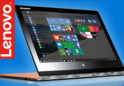 Up to 80% OFF Lenovo Laptops, Desktops and More