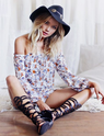 Free People Women Clothing on Sale