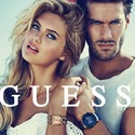 50% OFF GUESS Select Sale Styles