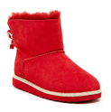 UGG Australia Selene Genuine Sheepskin Lined Boot