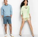 Free Extra 30% OFF J.Crew Factory Voucher