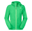 The North Face Women's Cyclone Hooded Jacket