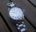 Hamilton Men's Khaki Field Automatic Watch