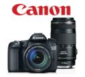 佳能官网精选EOS 系列单反相机最高立减$550