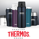 Up to 40% OFF Best Selling Thermos Products