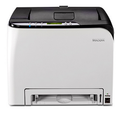 Ricoh SP C250DN Color Laser Printer with WiFi