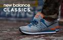 10% OFF on New Balance Select Footwear