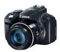 Canon PowerShot SX50 HS 长焦数码相机(翻新)
