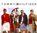 Select Tommy Hilfiger Tops Starting at $15!