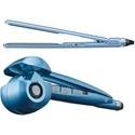 BaByliss Pro Nano Titanium MiraCurl Styling Tool &  Flat Iron