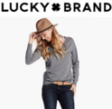 50% OFF Markdowns + Free Shipping