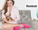 Up to Extra 35% OFF Flash Sale with Reebok Purchases