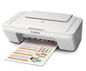 Canon PIXMA MG2520 Inkjet Photo All-in-One Printer