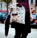 BaoBao Issey Miyake Handbags on Sale