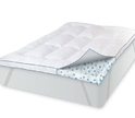 Gel-Memory-Foam Mattress Topper