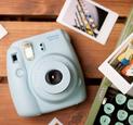 Fuji instax mini 8  Camera + 20 Instant Film Sheets