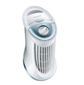 Honeywell QuietClean Compact Tower Air Purifier with Permanent Filter