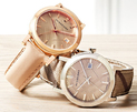 Burberry Women Watches on Sale