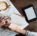 Amazon Kindle Paperwhite College Student Sale