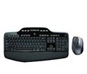 Logitech MK710 USB Wireless Keyboard and Laser Mouse
