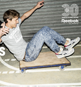 Reebok Up to 30% OFF select items