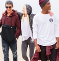 Select Apparel Up to 30% OFF