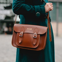 Up to $50 OFF The Leather Satchel Company Handbags