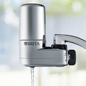 Brita On Tap Faucet Water Filter System, Chrome