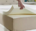 Groupon has Nature's Sleep HD Visco Memory-Foam Mattress Topper with Cover for $61.74 after applying coupon code: VISA5. Shipping is free. Valid thru 11/25/2015.