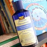 Avalon Organics 增厚洗发香波