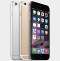 Apple iPhone 6 or 6 Plus 16GB, 64GB, or 128GB Smartphone (GSM Unlocked) (Refurbished)