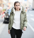 Up to 65% OFF Women Down Jackets