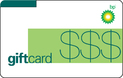 $100 BP Gas Gift Card for $95