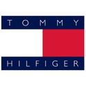 Tommy Hilfiger Men's Custom Fit Stretch Shirt