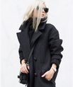 Up to 75% OFF Women Wool Coats