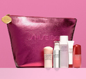Shiseido Limited Edition Gift Value Sets