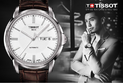Tissot T-Classic Collection Automatic III Men's Watch